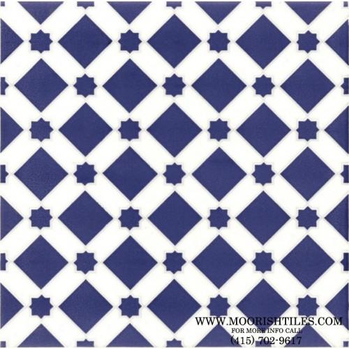 Moroccan Tile 113