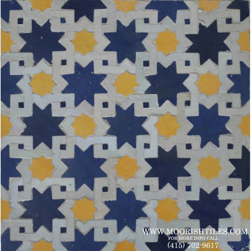 Moroccan Tile Saudi Arabia
