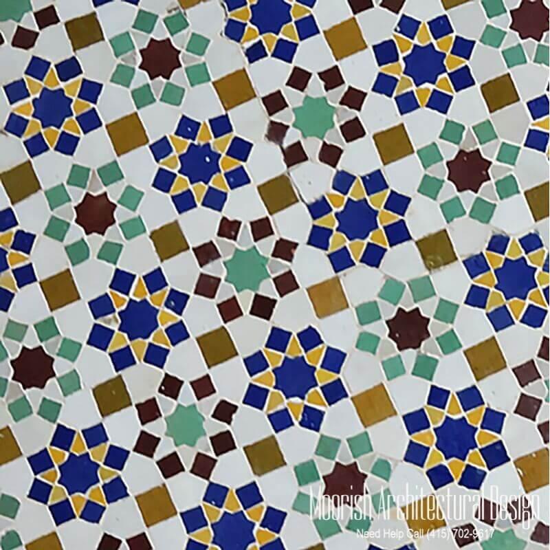 Ic Tile Patterns