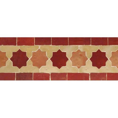Moroccan Swimming Pool Tile