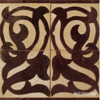 Rustic Kitchen tile
